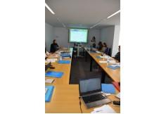 Centro Citeforma - Centro de Formação Profissional dos Trabalhadores de Escritório, Comércio, Serviços e Novas Tecnologias Lisboa Portugal