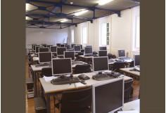 Escuela Superior de Negócios y Tecnologias ESDEN Espanha