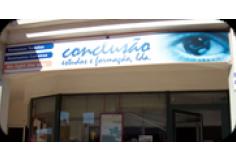 Foto Conclusão - Estudos e Formação Águeda Aveiro