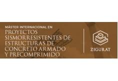 Centro Zigurat Espanha