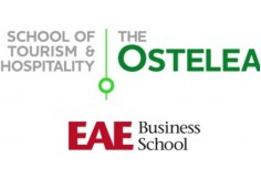 Foto Centro The Ostelea School of Tourism & Hospitality Espanha